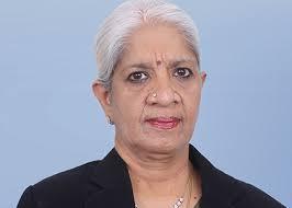 Malathi Lakshmikumaran