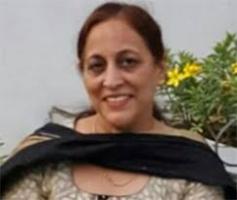 Sadhna Relia