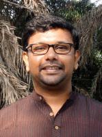 Dr. Arul George Scaria
