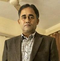 Uday Bhanu Sinha