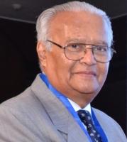 Pradeep Mehta