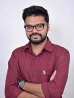 Chirag Yadav
