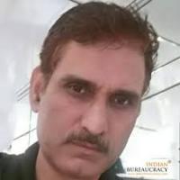 Ishtiyaque Ahmed