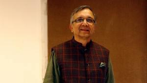 Gautam Nair