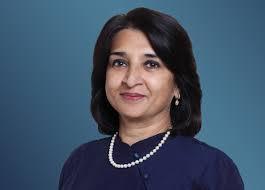 Anita Rajan