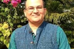 Rishikesha Krishnan