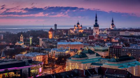 Estonian-Indian Business Opportunities