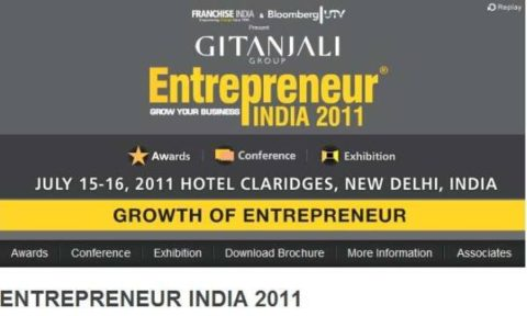 Entrepreneur India 2011: Grow Your Business
