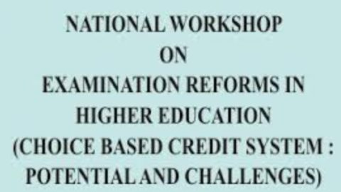 Examination Reforms in Higher Education