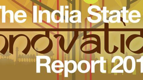State Innovation Index 2016