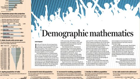 Demographic Mathematics