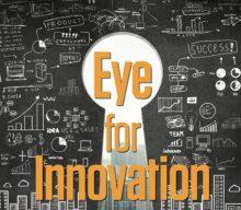 Eye for Innovation