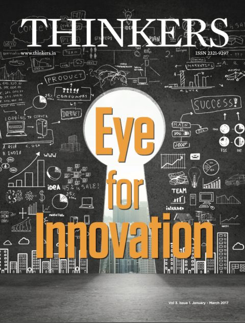 Eye for Innovation
