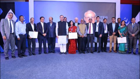 Recipients of Porter Prize 2016