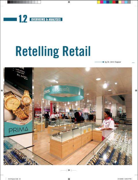 Retelling Retail