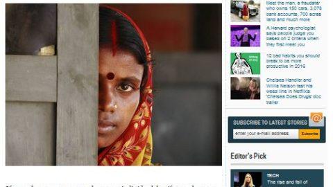 Women and Economic Development