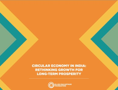 Exploring the overarching themes for a circular economy in India