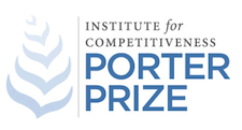 India's National Competitiveness Forum & Porter Prize 2014 all set to take place on September 26, 2014