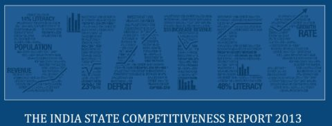 State Competitiveness Report 2013
