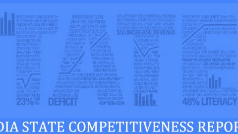 State Competitiveness Report 2014