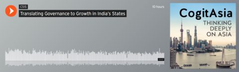 Translating Governance to Growth in India's States