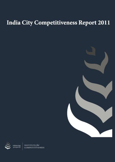 City Competitiveness Report 2011
