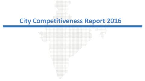 City Competitiveness Report 2016