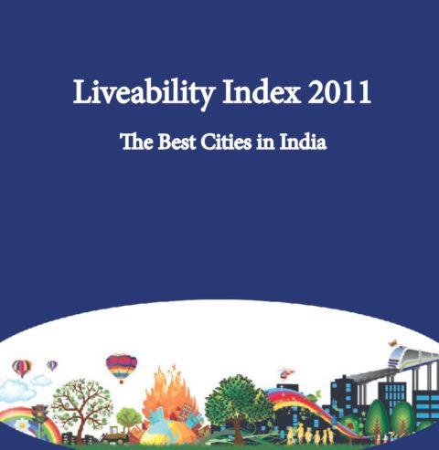 Liveability Index 2011