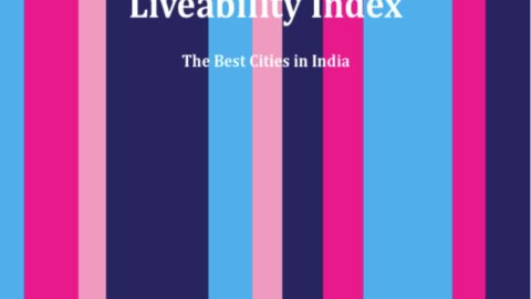 Liveability Index 2013