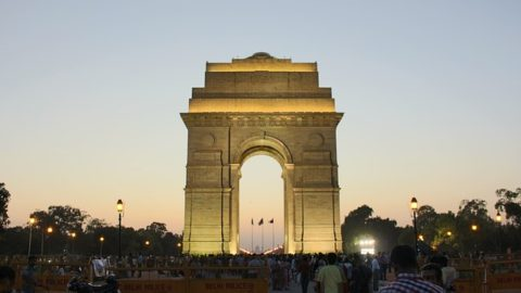 New Delhi bags the Most Competitive City position for the second consecutive year