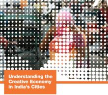 Delhi takes top spot in the Creativity Index Report 2013