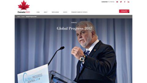 Global Progress 2017