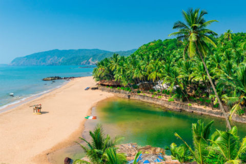 Goa Takes Top Spot in the Indian State Competitiveness Report 2011