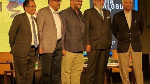 Elara India Dialogue 2017