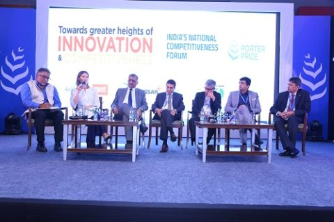 National Competitiveness Forum Focuses on Innovation and Competition