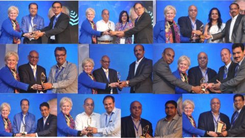 Institute for Competitiveness – Mint Strategy awards ten leading enterprises of India across different industry categories
