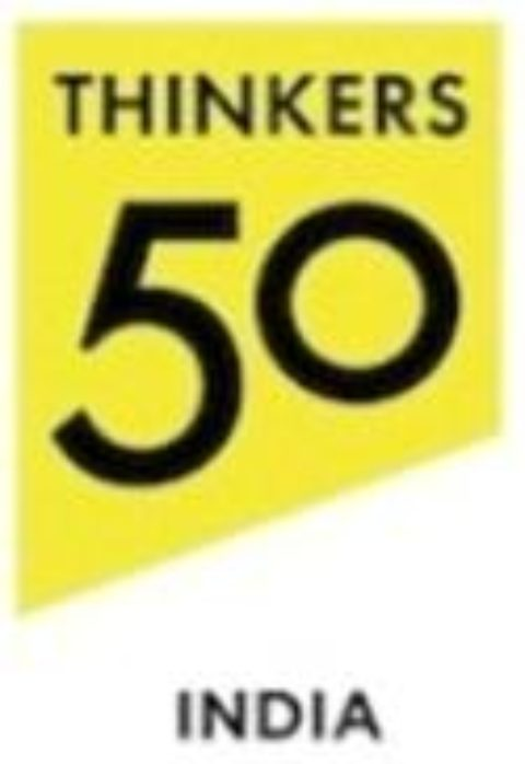 50 Indian Management Thinkers who had an Impact on the Theory and Practice of Management in 2015: Thinkers Include Corporate Leaders, Dons from Harvard, Kellogg, IIMs and other National and International Institutions
