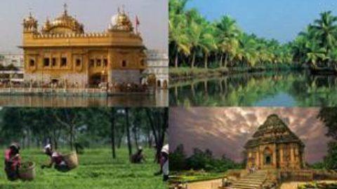 Creative Economy of Indian States 2017