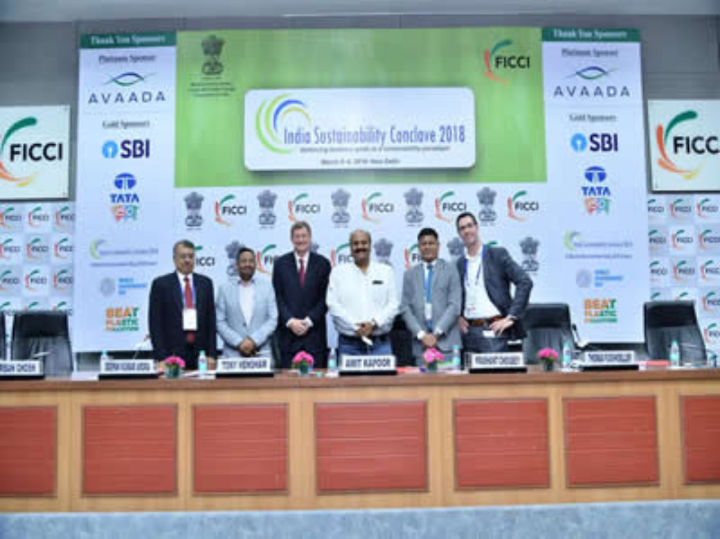 Current Trends in Corporate Sustainability: Indian & Global
