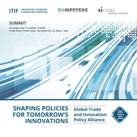 Comparative Global Innovation Policies