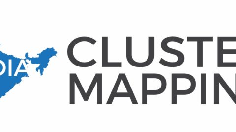 Clusters Mapping in India