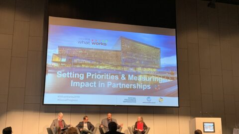 Setting Priorities and Measuring Impact in Partnerships