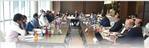 Condom Allaince Consultation Meeting