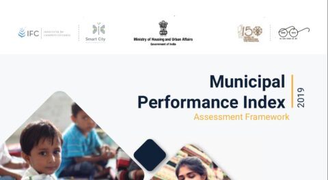 Municipal Performance Index Assessment Framework