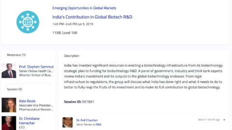 Emerging Opportunities in Global Markets