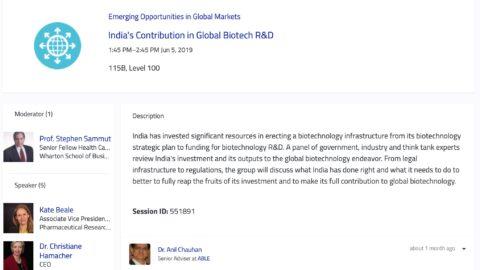 Emerging Opportunities in Global Markets