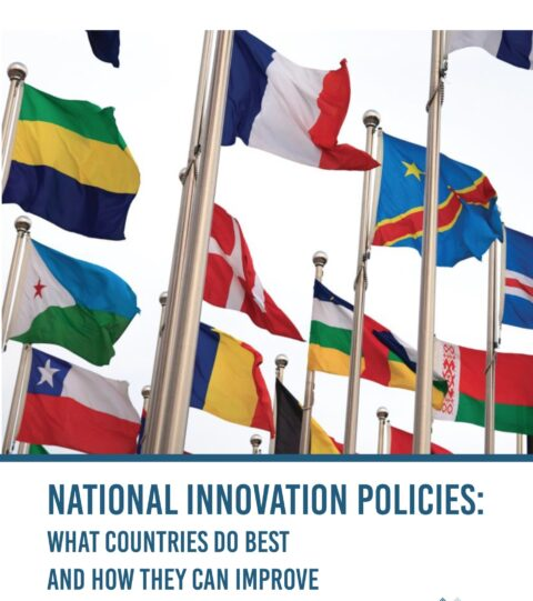 National Innovation Policies: What Countries do Best and How They Can Improve