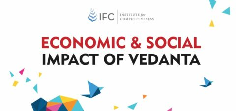 Economic and Social Impact of Vedanta