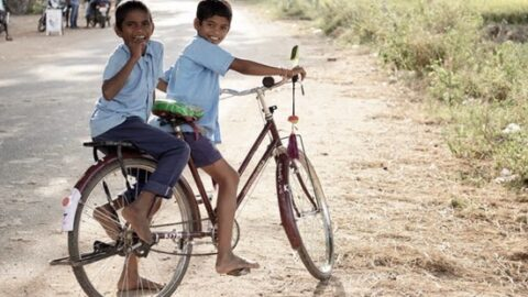 Overcoming Hurdles Crucial for Child Development in India