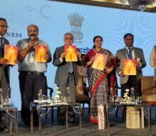 Child Progress Index Released for the state of Uttar Pradesh